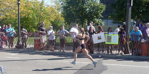 My First Marathon [10-02-11]
