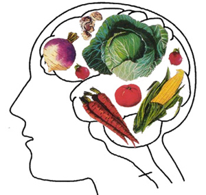 la mente del vegano