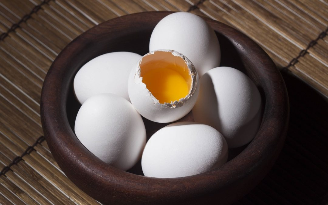For the love of EGGS