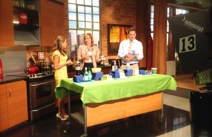 Twin Cities Live Set