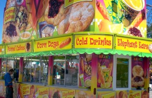 Minnesota State Fair food