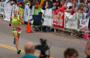 Grandmas marathon 2012