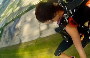 Skydiving Epic