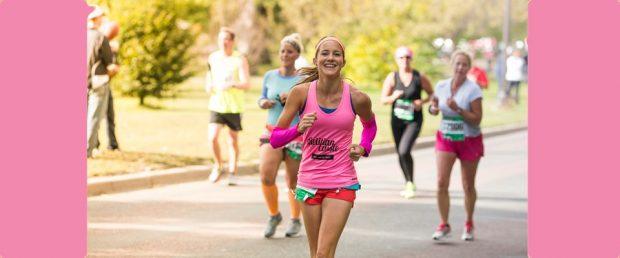 No More Marathons... For Now.