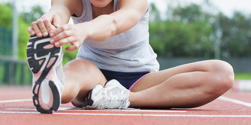 Natural Recovery for Runners (How to Ditch the Ibuprofen)!