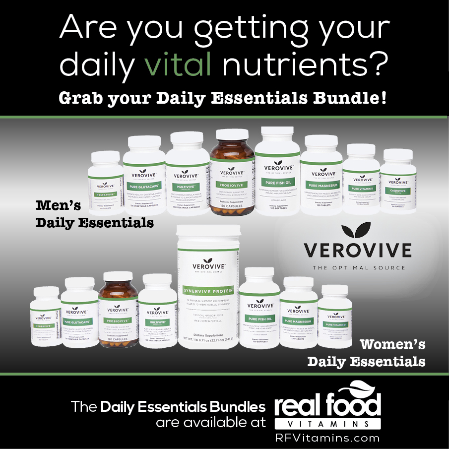 Daily Essentials Bundles
